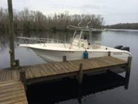 This is 2003 Sea Fox 257 Center Console is sure to