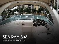 - Stock #081291 - This 2003 28 foot Sea Ray 280