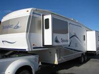 2003 Spinnaker 33CKT  CALL DAVID MORSE 4 BEST PRICE