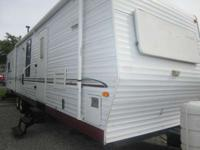 2003 Sportsmen 3708 37' Travel Trailer 37' Travel
