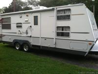 2003 Starcraft Aruba M-26RS camper for sale! Great