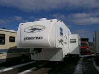 2003 Starcraft RVs HOMESTEAD 29-RLS STARCRAFT QUALITY