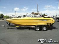 Featuring: Mercruiser 350 Mag MPI 300 HP with Bravo One