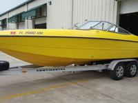 ,..,2003 Stingray 230 SX Speedboat New paint and