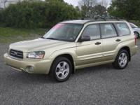 ALL-WHEEL DRIVE! GAS MISER 21/27MPG! EQUIPPED AND