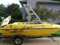 2003 Sugar Sand Tango Rocket on the Water! 175 HP V6