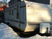 2003 Sunline Solaris T2670. This 2003 Sunline travel
