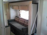 2003 Surveyor 26' Travel Trailer, One owner, dual axle,