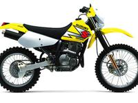 2003 Suzuki DR-Z250 2003 SUZUKI DRZ Perfect trail bike