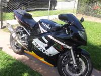 In good running condition looks and rides very smooth