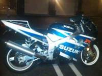 Description Full Financing Available! 2003 Suzuki