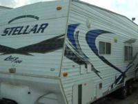 2003 Terry Dakota Ultra Lite This travel trailer is