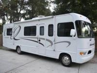 ** PRICE REDUCED!! ** 2003 FOUR WINDS HURRICANE BY THOR