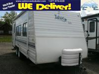 2003 THOR Tahoe Sedan TRAVEL TRAILER Our Location is: