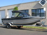2003 THUNDER JET LUXOR IB -- Marine Power 350 Carb,