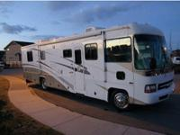2003 Tiffin 37DB Class A Motorhome Attention Campers -