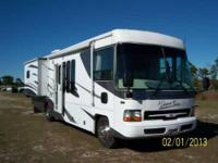 2003 Tiffin Allegro bay in Excellent Condition- -