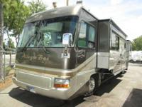 2003 Tiffin Motorhomes Allegro Bus Clean diesel pusher