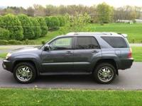 For sale - 2003 Toyota 4Runner Sports Edition v8 /