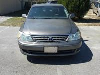 Options:  2003 Toyota Avalon Xl Sedan 4D|Miles: