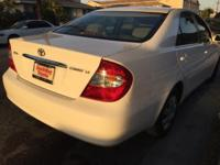 Used Toyota Camry in good condition. This ad was posted
