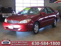 Exterior Color: salsa red pearl, Body: Sedan, Engine: