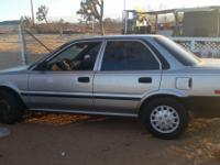 Selling a 2003 Toyota car in great conditions. It