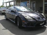 Options Included: N/A*** CELICA GT-S*** This is a hot