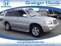 CARFAX 1-Owner, Excellent Condition. Limited trim,