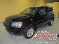 Toyota reliability in an SUV for under $10,000! Just in