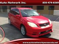2003 Toyota Matrix IF WE DON'T HAVE IT, WE CAN FIND