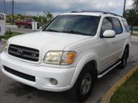 Options:  2003 Toyota Sequoia |  2003 Toyota Sequoia
