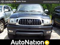 2003 Toyota Tacoma Our Area is: AutoNation Toyota