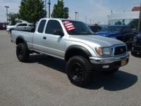 This 2003 Toyota Tacoma is offered to you for sale by