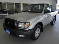 Exterior Color: silver, Body: Regular Cab Pickup,