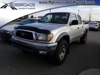 ***Crew Cab Tacoma*** Thank you for visiting another
