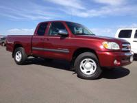 Tundra SR5 Access Cab 2wd 4.7L Our Location is: Wollert