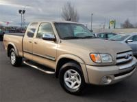 Options:  2003 Toyota Tundra|We Offer Financing For