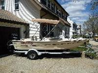 Up for sale is our Boat in excellent condition, it is a