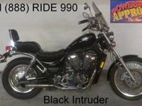2003 used Suzuki Intruder 1500LC for sale with all the