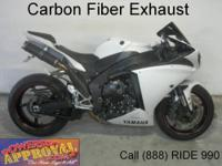 2003 Used Yamaha R1 Sport Bike For Sale-U1896. Super