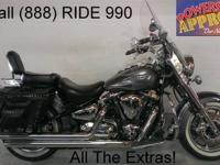2003 Used Yamaha Road Star Silverado 1700 C.C.