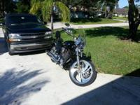 03 Victory Vegas for sale 96ci / 1506cc - 5speed