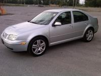Options Included: N/A2003 JETTA 1.8T GLS.5-SPEED