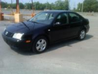 Options Included: N/A2003 VOLKSWAGEN JETTA 2.0 GLS.