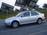 Options Included: VR6 Jetta! *Clean* ABS, Air