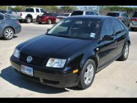 Descripción 2003 VOLKSWAGEN JETTA SEDAN Make:
