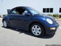 Price: 1,800 - 2003 Volkswagen New Beetle GLS