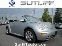 Exterior Color: silver, Body: Convertible, Engine: I4