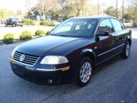 Options Included: N/A1 owner clean with low miles and